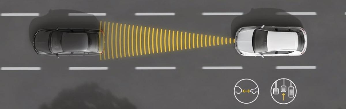 Drive-assist: autonomous emergency braking