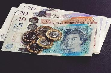 Car finance money