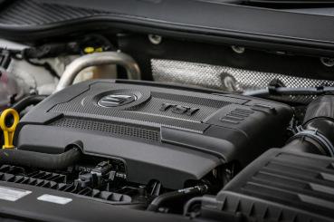 SEAT TSI engine