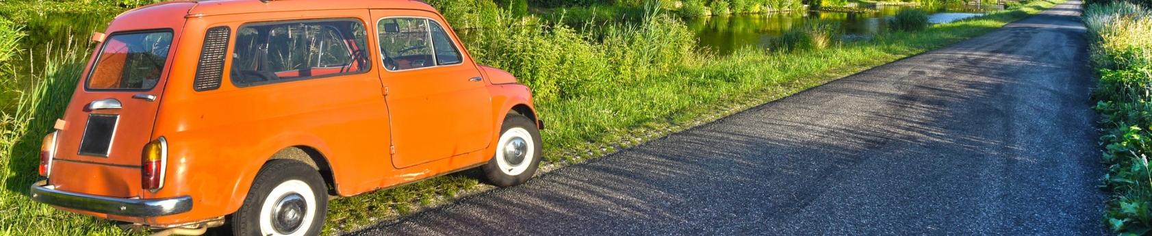 SORN car