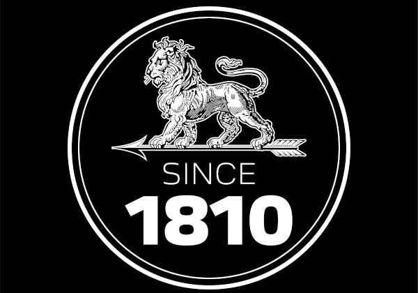 210 years of Peugeot logo
