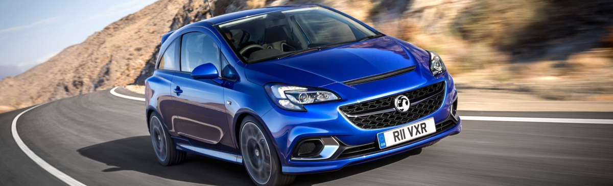 Most reliable used automatic cars in the UK - Vauxhall Corsa