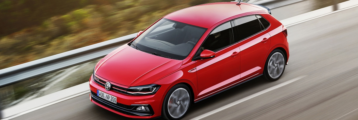 Best Small Automatic Car UK: Volkswagen Polo