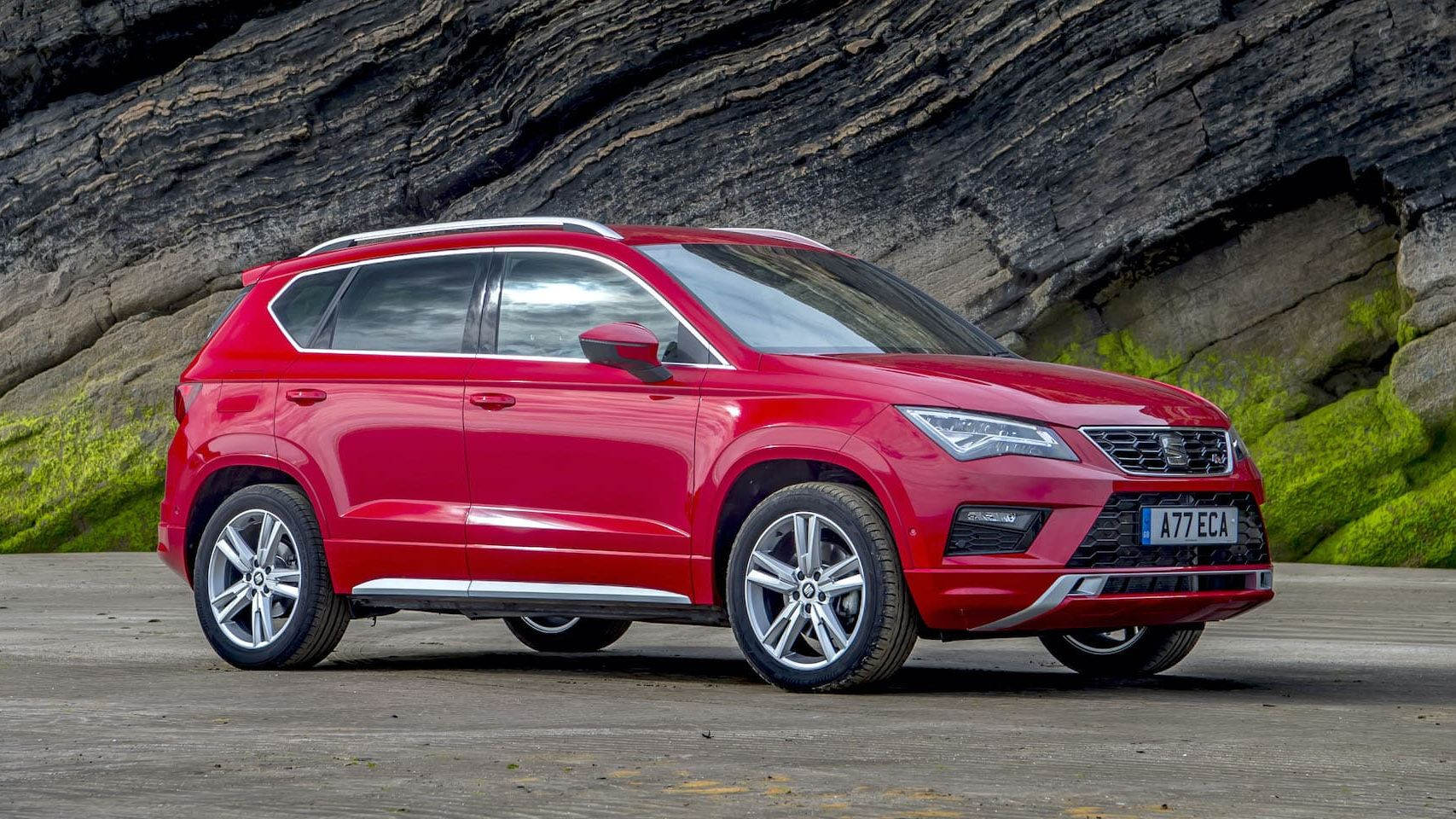 SEAT_Ateca_Red_