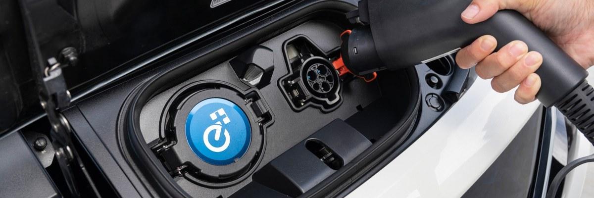 increase range charging