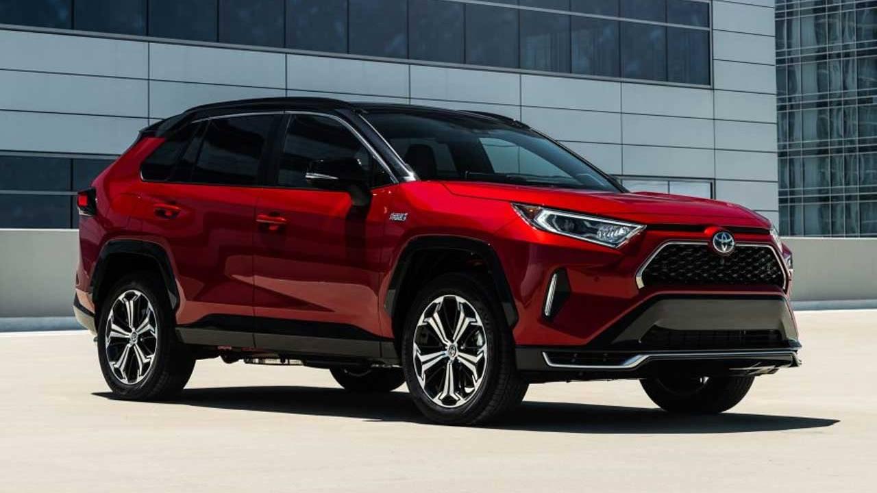 Toyota-RAV4-Red